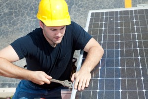 Construction Insurance: Green Jobs Promise Growth